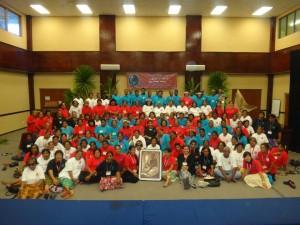 WUTMI Group photo 2012